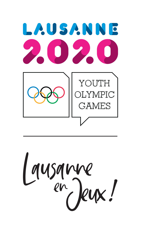 Lausanne en Jeux