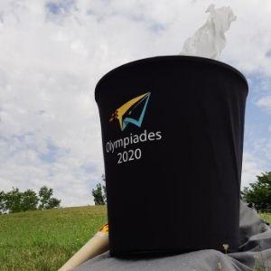 Organisation d'un événement team building - Olympiades 2020 de la Cité du Marketing