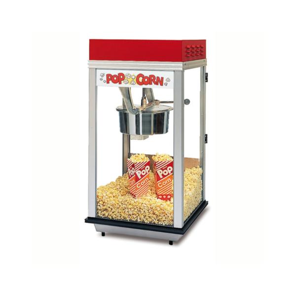 Machine à pop corn à louer